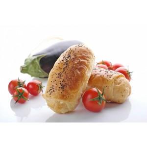 פילס חצילים עגבניות חנדרזו